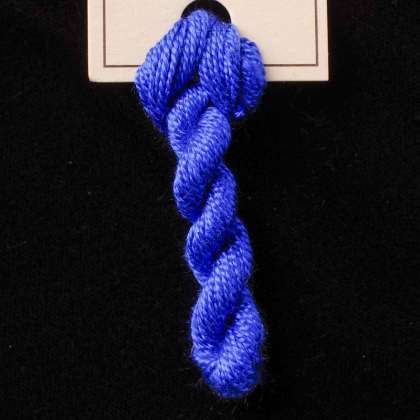 6 Lapis Lazuli - Thread, Zen Shin (20/2 spun): click to enlarge
