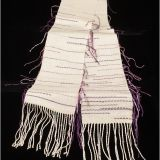 "Kit - Weaving - Limited Edition ""Broken Borders"" Silk Scarves"
