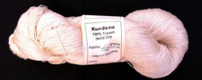 photo of skein of Kundana yarn