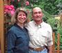 Photo of Susan and Richard