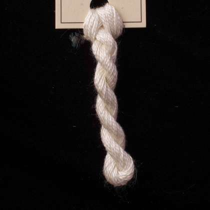 0 Natural White - Thread, Zen Shin (20/2 spun): click to enlarge