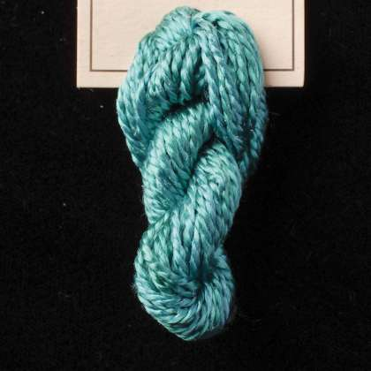 10 Malachite - Thread, Serenity (8/2 reeled): click to enlarge