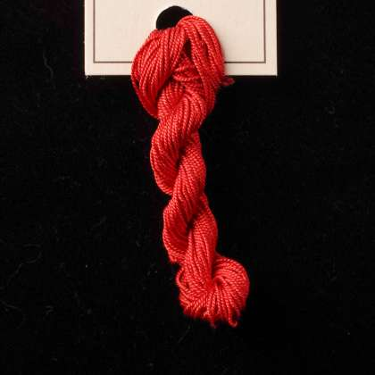 204 Paprika - Thread, Tranquility (fine cord): click to enlarge
