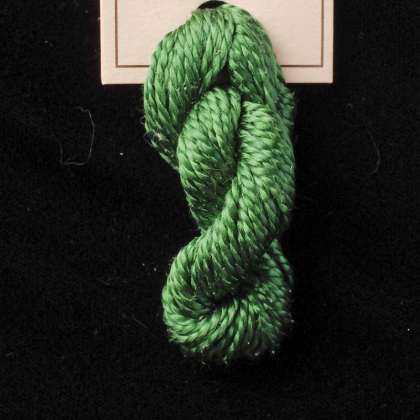 211 Triumph Green - Thread, Serenity (8/2 reeled): click to enlarge