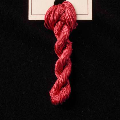 222 Creole Spice - Thread, Tranquility (fine cord): click to enlarge