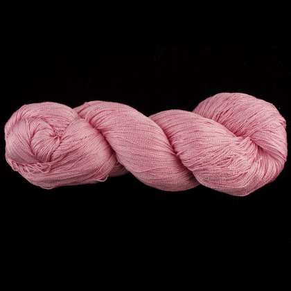 Color Now! - Silken Cloud (Silk/Cotton) Yarn -   22 Ballet Slippers: click to enlarge