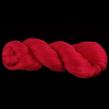 Color Now! - Myōjō Silk Yarn -   26 Hollyhock: click to enlarge