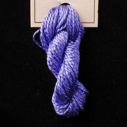 2 Blueberry Haze - Thread, Serenity (8/2 reeled): click to enlarge