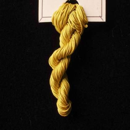 304 Chamomile Gold - Thread, Tranquility (fine cord): click to enlarge
