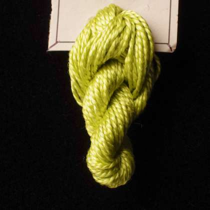 309 Apple Green - Thread, Serenity (8/2 reeled): click to enlarge