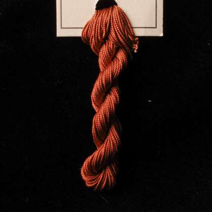 33 Tiramisu - Thread, Tranquility (fine cord): click to enlarge