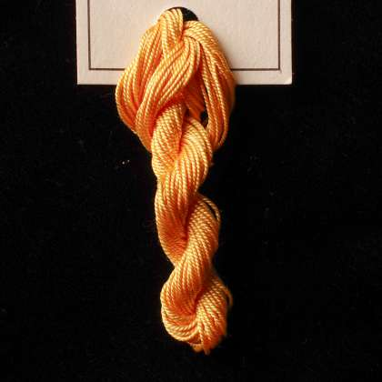 37 Maize - Thread, Tranquility (fine cord): click to enlarge