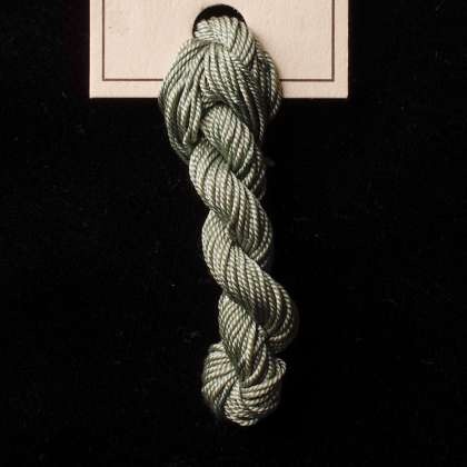 40 Winter Sage - Thread, Tranquility (fine cord): click to enlarge