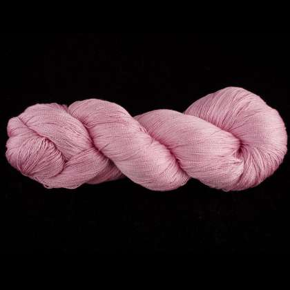 Color Now! - Gekkō Silk Yarn -   47 Cherry Blossom: click to enlarge