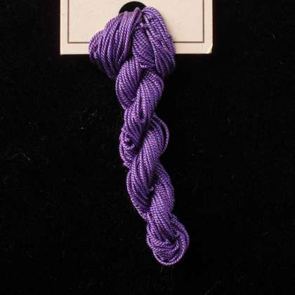 49 Purple Rain - Thread, Tranquility (fine cord): click to enlarge