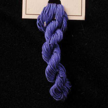 4 Rendezvous Blue - Thread, Tranquility (fine cord): click to enlarge