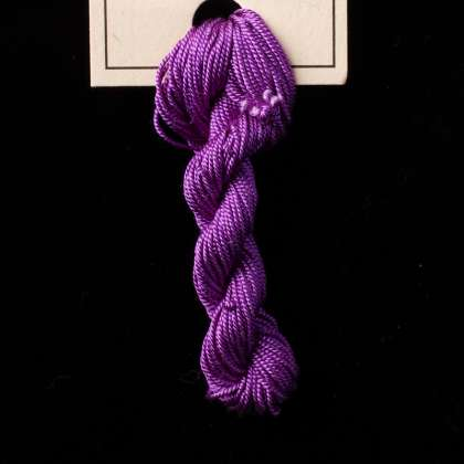 52 Amethyst - Thread, Tranquility (fine cord): click to enlarge