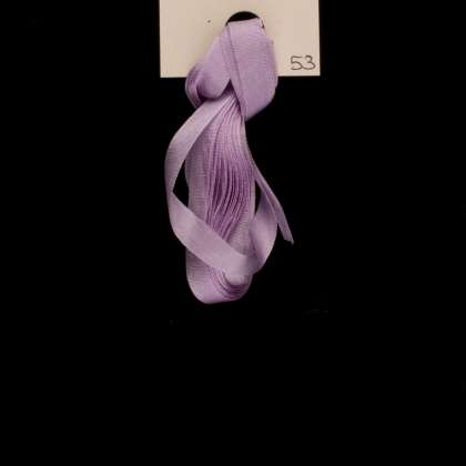 53 Wild Orchid - Ribbon, 7mm: click to enlarge