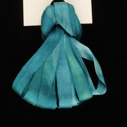 65 Roses® 'Islas de Rosario' -  7mm Silk Ribbon: click to enlarge