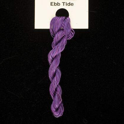 65 Roses® 'Ebb Tide' - Thread, Tranquility (fine cord thread): click to enlarge