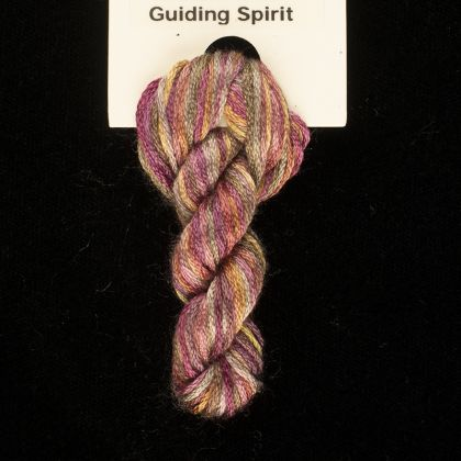 65 Roses® 'Guiding Spirit' - Thread, Harmony (6-strand silk floss): click to enlarge