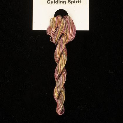 65 Roses® 'Guiding Spirit' - Thread, Tranquility (fine cord thread): click to enlarge