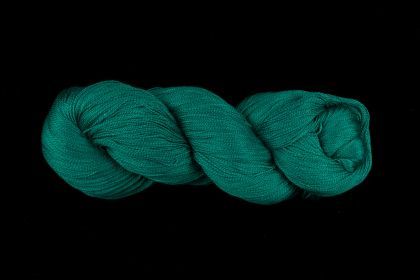 Color Now! - Taiyō Silk Yarn -    9 Emerald Dream: click to enlarge