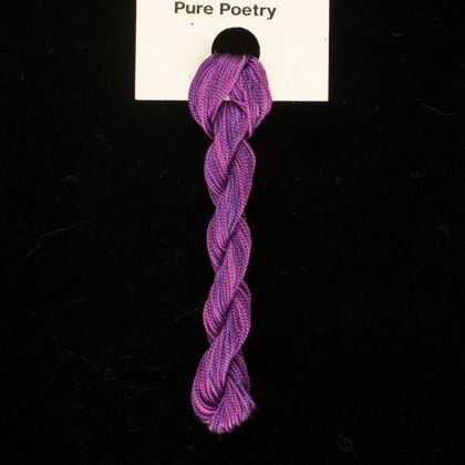 65 Roses® 'Pure Poetry' - Thread, Tranquility (fine cord thread): click to enlarge