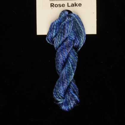 65 Roses® 'Rose Lake' - Thread, Serenity (8/2 reeled thread): click to enlarge