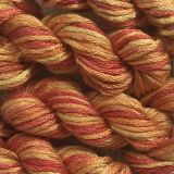 65 Roses® 'Joseph's Coat - Thread, Harmony (6-strand silk floss)