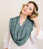 "Kit - Weaving - Limited Edition ""Shade Garden"" Shawl by Susan Porter"