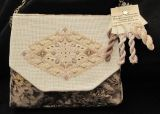 "Thread Kit - Threedles Needleart Design's - Crescents Only ""Antique Silk"""