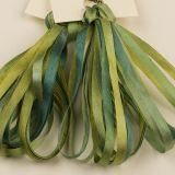 65 Roses® 'Hosta Garden' -  3.5mm Silk Ribbon