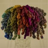 ALL 74 Montano Colorways (1 each) - Thread, Tranquility (fine cord)