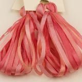 65 Roses® 'Passionate Kisses' -  3.5mm Silk Ribbon