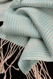 "Kit - Weaving - Limited Edition ""A Winter Confection"" Scarves by Sandra Hutton"