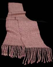 Limited Edition Sticks & Stones Scarf Weaving Kit