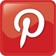 pinterest logo link
