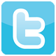 twiter logo link