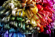 Montano Colorway - All 74 Ribbons